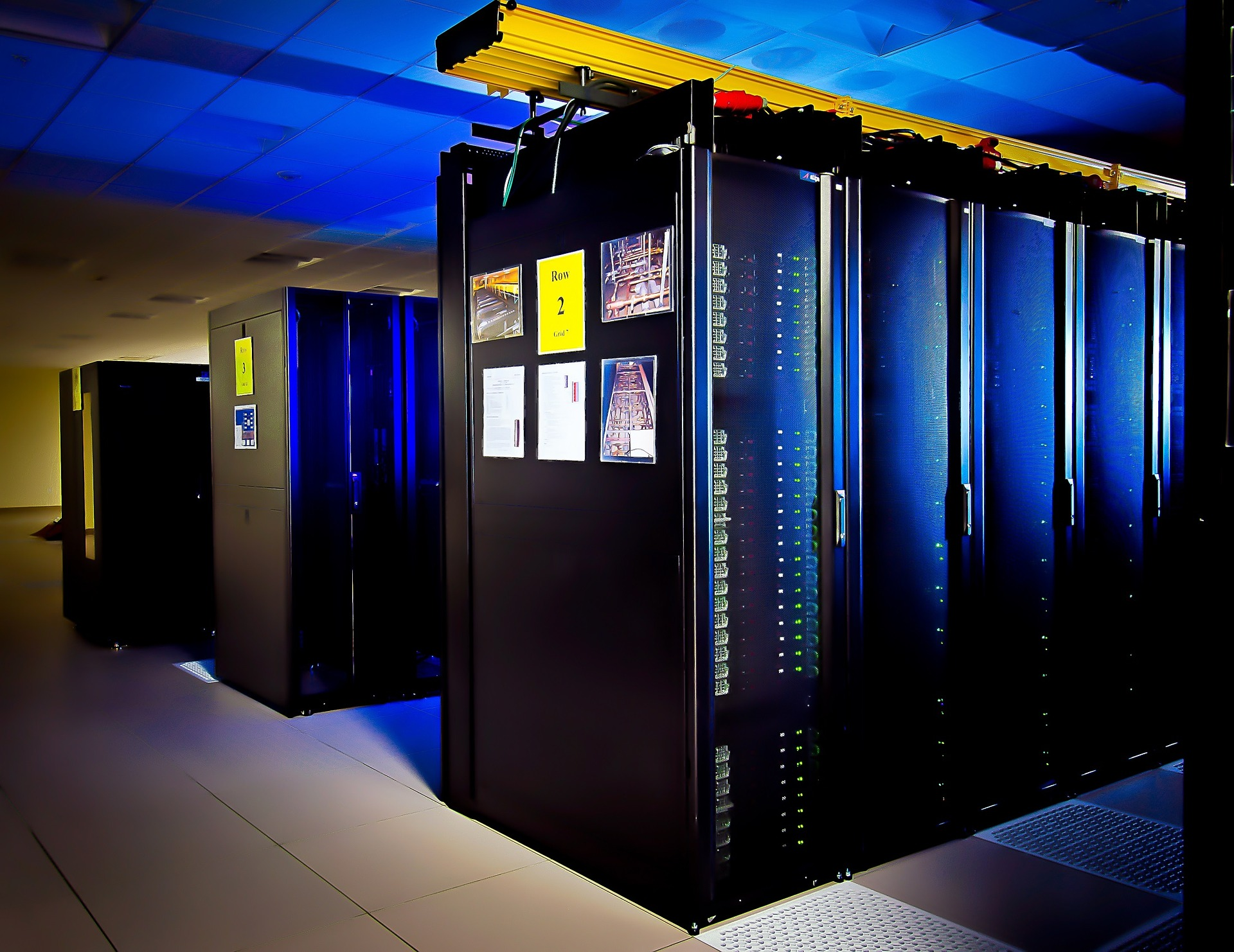 AI-Capable 'Alps' Supercomputer Set To Come Online In 2023
